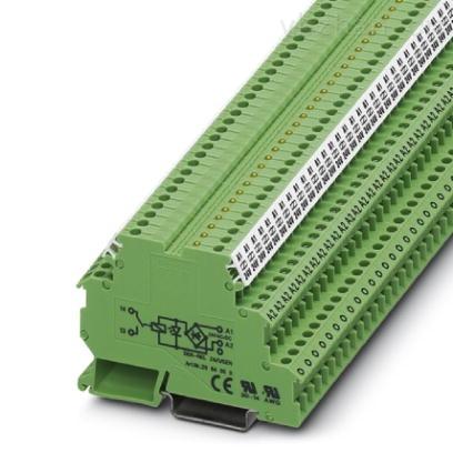 DEK-OE-230AC/48DC/100/SO46 - 2964678菲尼克斯固态继电器