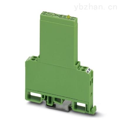 菲尼克斯大功率固态继电器EMG 10-OV-5DC/24DC/1 - 2944203