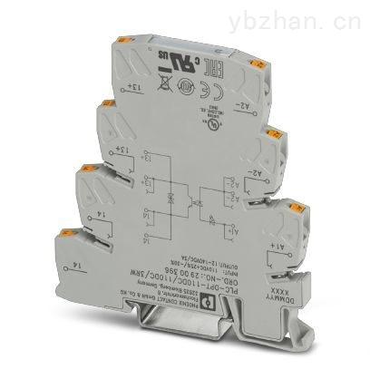 原装菲尼克斯固态继电器PLC-OPT- 24DC/ 24DC/10/R - 2900398