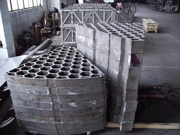 35Ni24Cr18Si2铸管加工