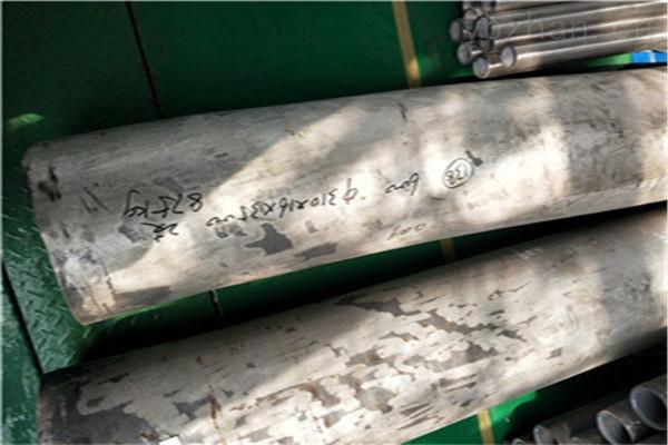 定制N08800精軋鋼管
