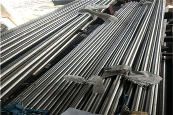 现货销售N07750精轧钢管