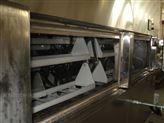 新型转盘式微波真空干燥箱,农副产品用