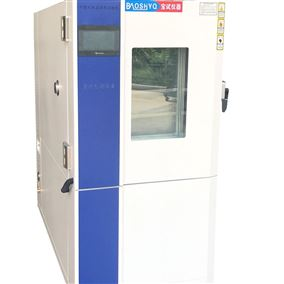 小型恒温恒湿检验实验箱