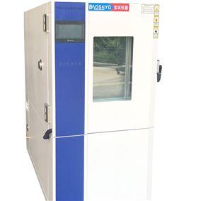 可程式高低温检验机