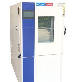 可程式高低温检测机设备