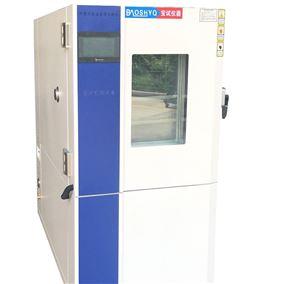 可程试高低温测试设备