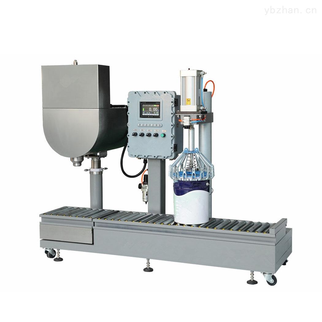 多功能液體灌裝機