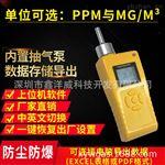 氯氣檢測儀 GP-200-CL2 鑫洋威