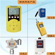 深圳鑫洋威 便攜式硫化氫分析儀 GP-200-H2S