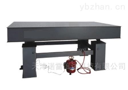 GSZ-3-氣墊式精密隔振光學平臺