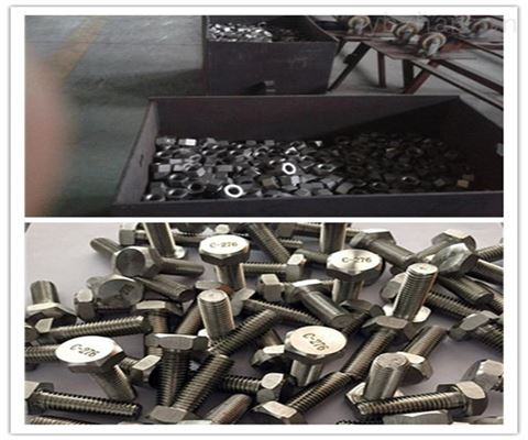 Inconel600螺栓现货