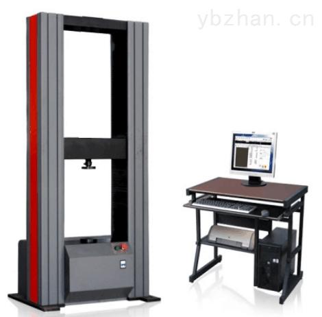 铁路橡胶性能检测万能试验机