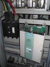 不出力西门子6RA70直流调速故障报警维修