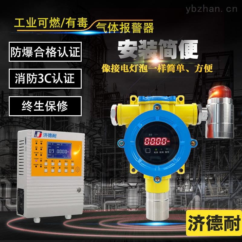 點型發生爐煤氣氣體檢測報警器