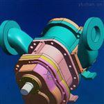 柱塞副樹脂泵