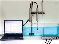 ACM-41F实验室用三维流速,水位,波高仪