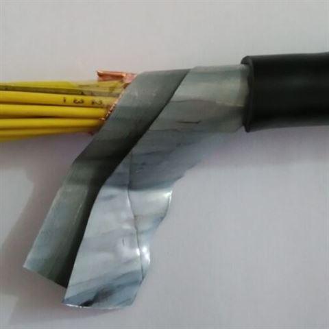 NH-KYJV22耐火铠装控制电缆《型号图》