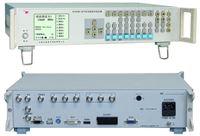 WY2008H系列 HDTV多功能信号发生器