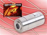 中价、圆形、双色红外测温仪DSR54N
