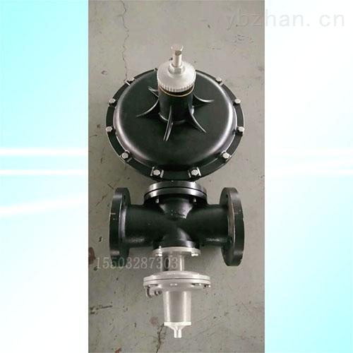 RTZ-FQ-衡水RTZ-FQ切断式燃气调压器技术参数