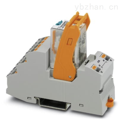 继电器RIF-2-RPT-LV-120AC/4X21 - 2903305
