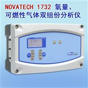 CO-1732氧量与可燃气体双组份分析仪