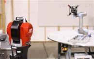 激光跟蹤儀總代理大空間高精度測量儀