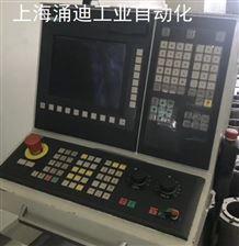 按键失灵西门子802D操作面板维修