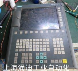 25000报警维修西门子802D系统维修