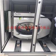 空调离心风机亿利达SYB500II 6KE-6P