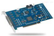 DMC3400A四轴高性能点位卡