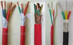 KGGRP3*4硅橡胶电缆