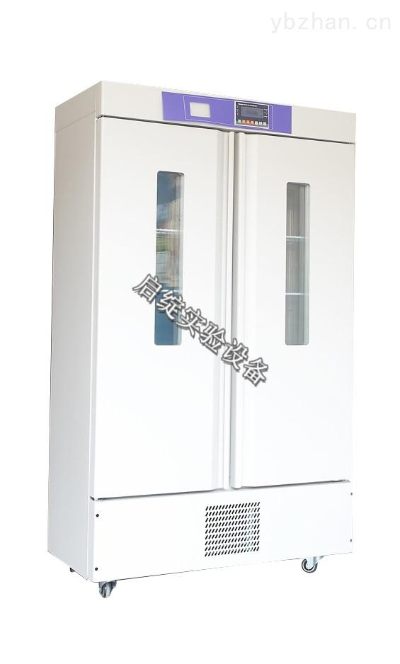 LGX-350A-LED-冷光源低温光照培养箱