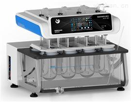 RCZ-8N智能8杯药物溶出度仪