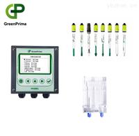 工業在線余氯計/二氧化氯測定儀
