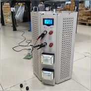 單相數顯調壓器10KVA