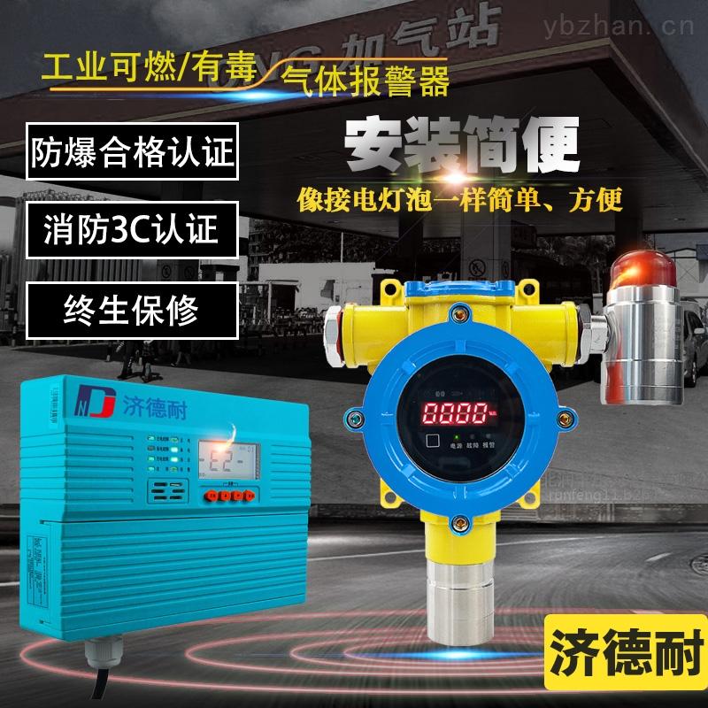 鋼鐵廠一氧化碳檢測報警器