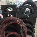 空调防腐垫木用途 管道木托安装图片