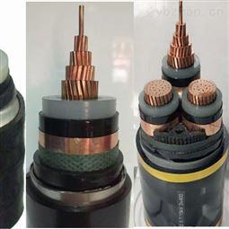 YJV22-3.6/6KV3*185高压电缆