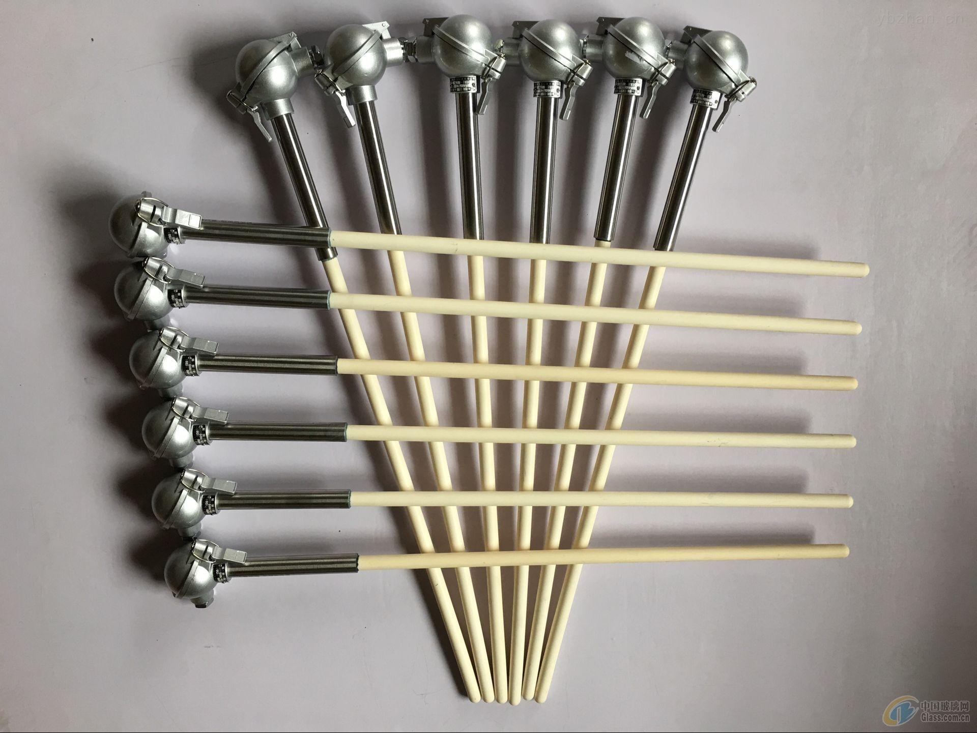 超高温贵金属铂铑热电偶