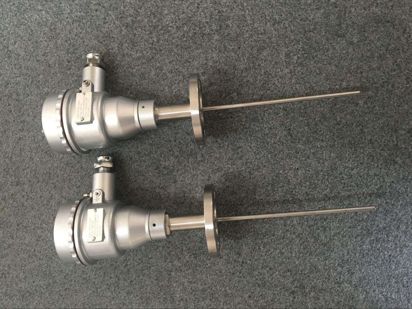 专业温度仪表WRNK-1313多对式铠装热电偶