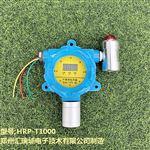 HRP-T1000造纸厂用臭氧气体探测器