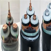 YJV22-26/35KV3*300高压电缆
