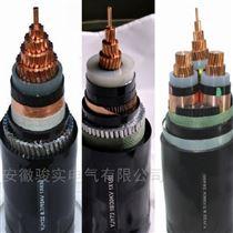 YJV42-8.7/15KV3*150高压电缆