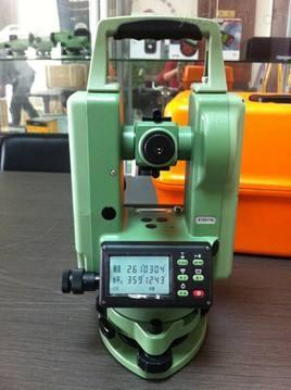 五级承装修试光学经纬仪设备
