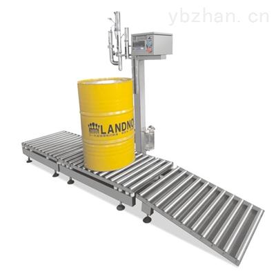 20升25升200升液体化工物料灌装设备