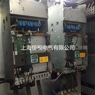 当天修复西门子6RA80调速装置故障信息F60007