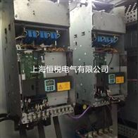 西门子直流调速装置报警信息F60061修复解决