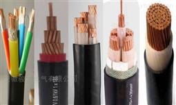 YJY-0.6/1KV1*300电力电缆